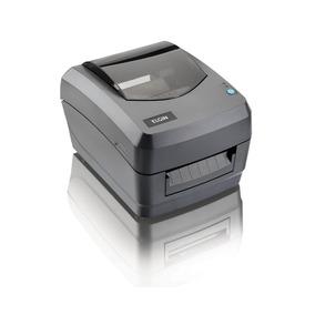 Impressora De Etiquetas Elgin L42 C/ 3 Ribbon Grátis