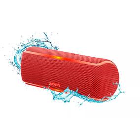 Caixa De Som Sem Fio Sony Srs-xb21, Com Extra Bass, Iluminaç