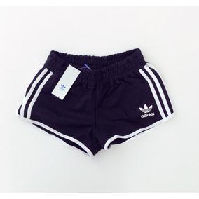 Pantalon Corto Adidas - Ropa y Accesorios en Mercado Libre Argentina 7feedae731fe