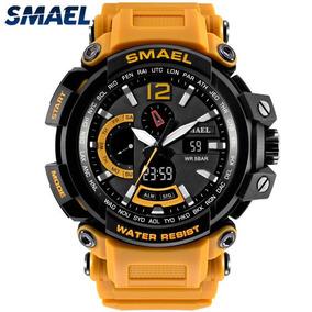 Relógio Masculino Barato Tipo G-shock Entrega Imediata