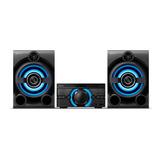 Sony Sistema De Audio De Alta Potencia Con Dvd Mhc-m60d