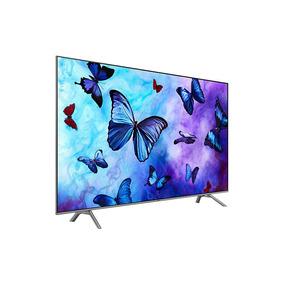 Televisor Samsung 55 Smarttv Qled Plano -- Qn55q6fam