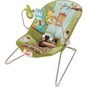 Fisher-price Cadeira Diversao No Bosque