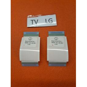 Par Cabo Flat Tcon Tv Lg 55ln5400 Bad-68027811 5esk-130108