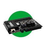 Controlador De Acesso Ct 500 2p Intelbras