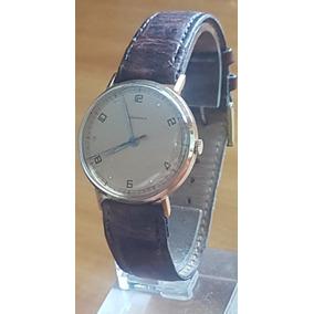 09b1a7ac255 Relogio Longin Ouro 18k - Relógios no Mercado Livre Brasil