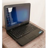 Notebook Gamer Dell N4050 Intel Core I5 2ªger. 8gb 1tb 14