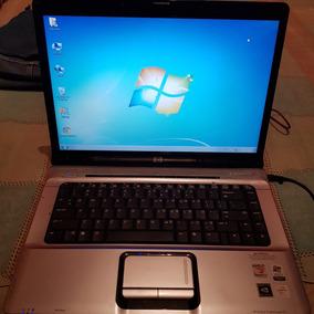 Laptop Hp Usada (para Repuestos Para)