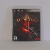 Diablo - Playstation 3 Ps3