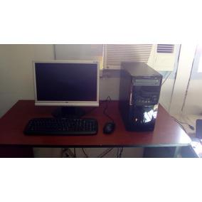 Computadora Mesa Completa Aoc