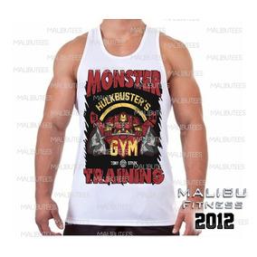 Regata Masculina Iron Maiden Homem De Ferro Academia Ref2012 f9708e9f188
