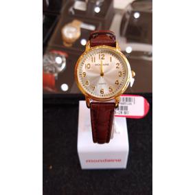 Relógio Mondaine Quartz