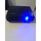 Proyector Marca Samsung Modelo Sp-m250