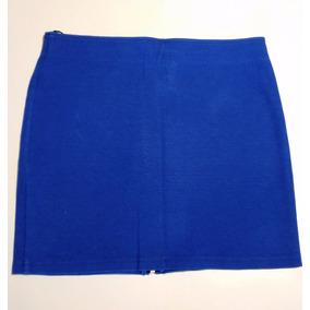 Polleras Tubo Talle L L de Mujer Azul en Mercado Libre Argentina 666f87a4e4fc