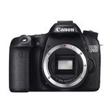 Camara Canon Eos 70d Solo Cuerpo Nueva Garantia