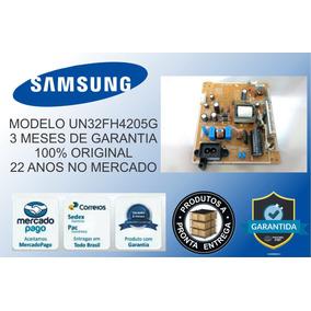 Placa Fonte Tv Samsung Un32fh4205g Bn44-00664a
