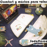 Soda Stereo - Comfort Y Música Para Volar