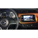 Cámara Para Reversa En Radio Original Mazda 3 2014-2017