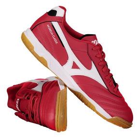 d5c0266220476 Chuteira Mizuno Morelia Vermelha Única - Chuteiras para Futsal no ...