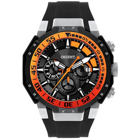 bcbf7cc706c Orient Mbssc 026 - Joias e Relógios no Mercado Livre Brasil
