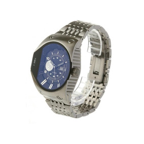 Relógio Diesel Analógico Dz9048 Série Limitada Original C/nf