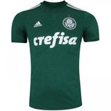 Camisa Do Palmeiras I 2018 adidas - Masculina