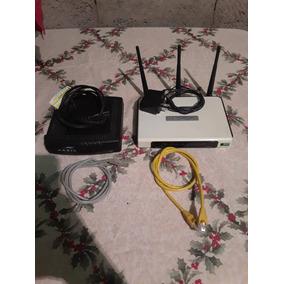 Router Tp Link Y Moden Arris