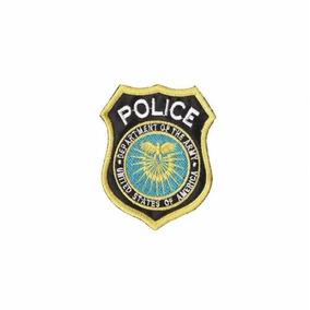 022d7de29381c Bordado Policia Militar Parana no Mercado Livre Brasil