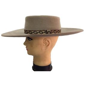 Sombrero Huaso - Vestuario y Calzado en Mercado Libre Chile 3b01ba59248