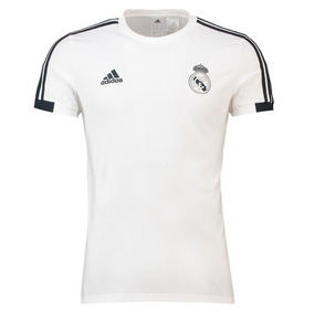 Playera Original Real Madrid Con Nombre Y Numero en Mercado Libre México 7c1620a1f9e7d