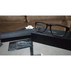 Óculos De Sol Prada Made In Italy - Óculos De Sol no Mercado Livre ... 1233fb6718