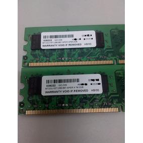 Memoria Ram 2gb 667mhz Dddr 2 Oferta