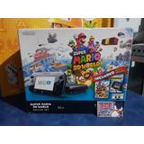 Vendo Nintendo Wii U En Caja De 32gb