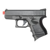 Pistola Airsoft Cyma P698 Spring 6mm Rossi - Promoção