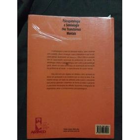 Psicopatologia E Semiologia Dos Transtornos Mentais Usado