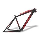 Adesivo Bike Venzo - Falcon Evo 2018