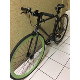 Bicicleta Fixie Trink Aro 28