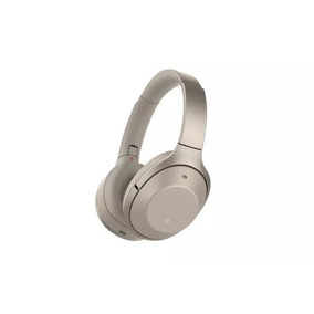 Fone De Ouvido Sony Wh-1000xm2 Wireless Noise Cancelling Bt