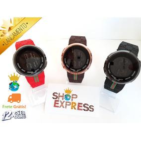 6a1dd5227b5 Relogio Gucci - Joias e Relógios no Mercado Livre Brasil