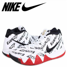buy popular 7d12d 97961 Tenis Nike Kyrie 4 Bhm Equality (26.5 Al 31 Cm) Con Caja