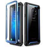 Samsung Galaxia S9 + Más Caso, I-blason [ Ares ] Completo -