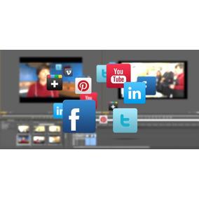 Edicion, Produccion Videos Para Redes Sociales, Intros