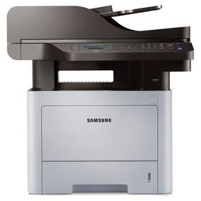 Multifuncional Impressora Samsung Sl - M4070fr