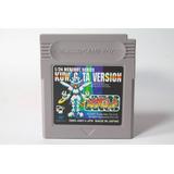 Medarot Kuwagata Version Gameboy Nintendo Gb