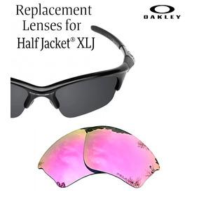 Micas De Reemplazo Para Oakley Half Jacket Xlj Persimmon