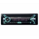 Autoradio Sony Mex-n5150bt Bluetooth Mp3 Cd Multicolor