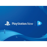 Playstation Now 7 Días Mas De 500 Juegos Para Ps4 Y Pc