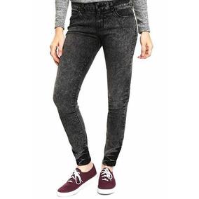 Jeans Dama Talla 5/7 Skinny Rewind Nuevo A/ Etiqueta
