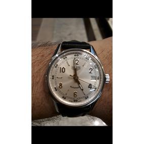 d84a0ea39a4 Relogio Carrera Automatico - Relógios De Pulso no Mercado Livre Brasil