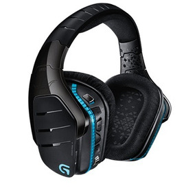 Headset Sem Fio Logitech G933 Artemis Spectrum 7.1
